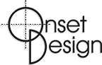Onset Design Logo